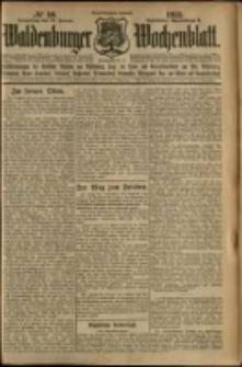 Waldenburger Wochenblatt, Jg. 59, 1913, nr 10