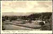 Jelenia Góra - basen kąpielowy [Dokument ikonograficzny]