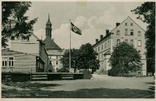 Wohlau i Schl. Kaserne [Dokument ikonograficzny]