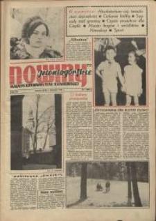 Nowiny Jeleniogórskie : magazyn ilustrowany ziemi jeleniogórskiej, R. 14, 1971, nr 1 (657)