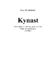 Antiquarische Bemerkungen auf einer Reise auf den Kynast von Worbs [Dokument elektroniczny]