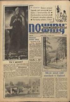 Nowiny Jeleniogórskie : magazyn ilustrowany ziemi jeleniogórskiej, R. 14, 1971, nr 2 (658)