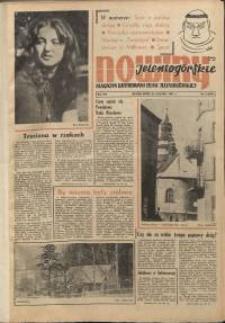 Nowiny Jeleniogórskie : magazyn ilustrowany ziemi jeleniogórskiej, R. 14, 1971, nr 3 (659)