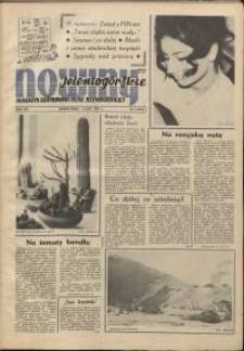 Nowiny Jeleniogórskie : magazyn ilustrowany ziemi jeleniogórskiej, R. 14, 1971, nr 5 (661)