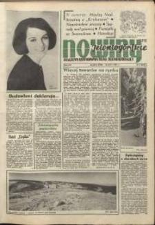 Nowiny Jeleniogórskie : magazyn ilustrowany ziemi jeleniogórskiej, R. 14, 1971, nr 7 (663)