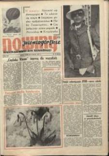 Nowiny Jeleniogórskie : magazyn ilustrowany ziemi jeleniogórskiej, R. 14, 1971, nr 12 (668)