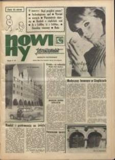 Nowiny Jeleniogórskie : magazyn ilustrowany, R. 14, 1971, nr 14-15 (670-671)