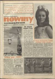 Nowiny Jeleniogórskie : magazyn ilustrowany, R. 14, 1971, nr 18 (674)
