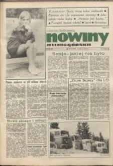 Nowiny Jeleniogórskie : magazyn ilustrowany, R. 14, 1971, nr 19 (675)
