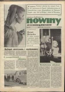 Nowiny Jeleniogórskie : magazyn ilustrowany, R. 14, 1971, nr 21 (677)