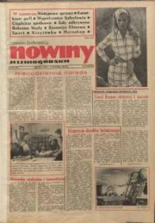Nowiny Jeleniogórskie : magazyn ilustrowany, R. 14, 1971, nr 22 (678)