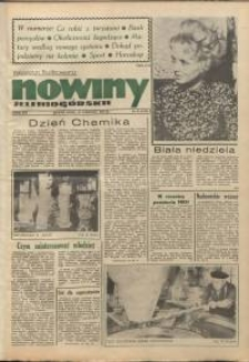 Nowiny Jeleniogórskie : magazyn ilustrowany, R. 14, 1971, nr 23 (679)