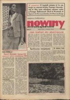 Nowiny Jeleniogórskie : magazyn ilustrowany, R. 14, 1971, nr 24 (680)