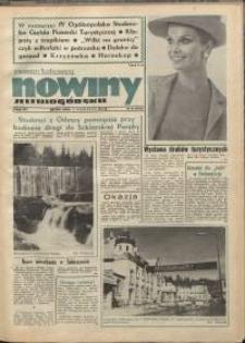 Nowiny Jeleniogórskie : magazyn ilustrowany, R. 14, 1971, nr 31 (687)