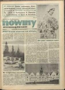 Nowiny Jeleniogórskie : magazyn ilustrowany, R. 14, 1971, nr 34 (693!)