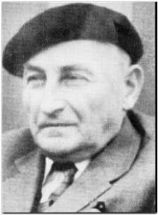 Sztaudynger Jan Izydor
