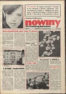 Nowiny Jeleniogórskie : magazyn ilustrowany, R. 14, 1971, nr 42 (701!)