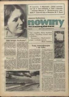 Nowiny Jeleniogórskie : magazyn ilustrowany, R. 14, 1971, nr 46 (705!)