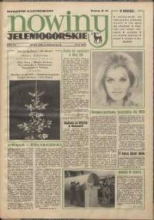 Nowiny Jeleniogórskie : magazyn ilustrowany, R. 14, 1971, nr 50 (709!)