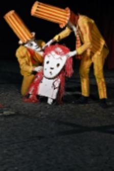 Mr Pejo`s Wandering Dolls. Bestiary (fot. 4) [Dokument ikonograficzny]