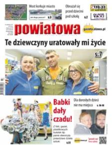 Gazeta Powiatowa - Wiadomości Oławskie, 2017, nr 43