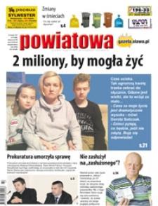 Gazeta Powiatowa - Wiadomości Oławskie, 2017, nr 47