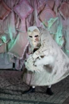 Mr Pejo`s Wandering Dolls. The Moonsters (fot. 43) [Dokument ikonograficzny]