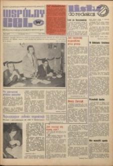 Wspólny cel : gazeta samorządu robotniczego Celwiskozy, 1974, nr 2 (557)