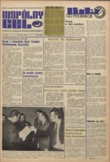Wspólny cel : gazeta samorządu robotniczego Celwiskozy, 1974, nr 6 (561)