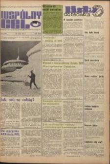 Wspólny cel : gazeta samorządu robotniczego Celwiskozy, 1974, nr 8 (563)