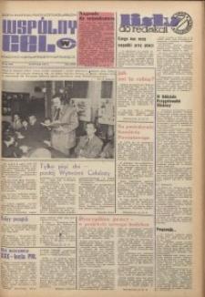 Wspólny cel : gazeta samorządu robotniczego Celwiskozy, 1974, nr 10 (565)