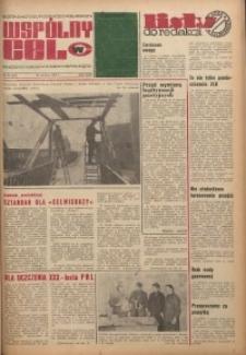 Wspólny cel : gazeta samorządu robotniczego Celwiskozy, 1974, nr 16 (571)