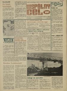 """Wspólny cel : gazeta samorządu robotniczego """"Celwiskozy"""", 1978, nr 29 (728)"""