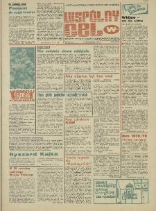 """Wspólny cel : gazeta samorządu robotniczego """"Celwiskozy"""", 1978, nr 30 (729)"""