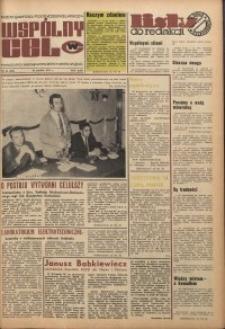 Wspólny cel : gazeta samorządu robotniczego Celwiskozy, 1974, nr 34 (589)