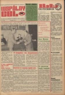 Wspólny cel : gazeta samorządu robotniczego Celwiskozy, 1974, nr 35 (590)