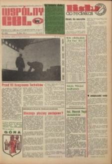 Wspólny cel : gazeta samorządu robotniczego Celwiskozy, 1975, nr 5 (596)