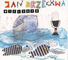 """Słuchowisko """"Wieloryb"""" Jana Brzechwy [Książka mówiona]"""