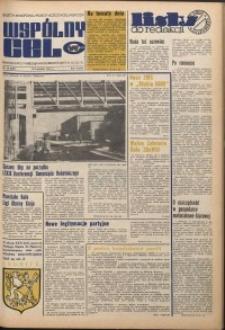 Wspólny cel : gazeta samorządu robotniczego Celwiskozy, 1975, nr 10 (601)