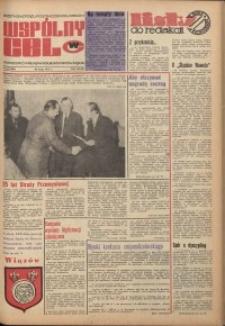 Wspólny cel : gazeta samorządu robotniczego Celwiskozy, 1975, nr 13 (604)
