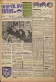 Wspólny cel : gazeta samorządu robotniczego Celwiskozy, 1975, nr 14 (605)