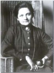 Bibrowicz Wanda