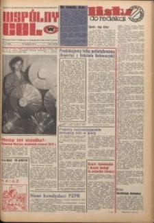 Wspólny cel : gazeta samorządu robotniczego Celwiskozy, 1975, nr 23 (614)
