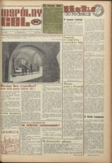 Wspólny cel : gazeta samorządu robotniczego Celwiskozy, 1975, nr 25 (616)