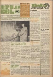 Wspólny cel : gazeta samorządu robotniczego Celwiskozy, 1975, nr 29 (620)