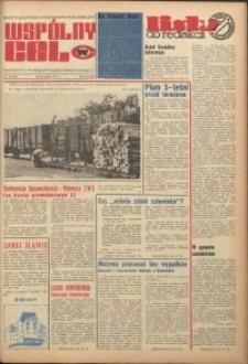 Wspólny cel : gazeta samorządu robotniczego Celwiskozy, 1975, nr 31 (622)