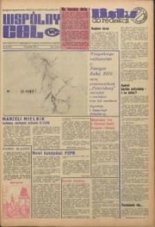 Wspólny cel : gazeta samorządu robotniczego Celwiskozy, 1975, nr 36 (627)