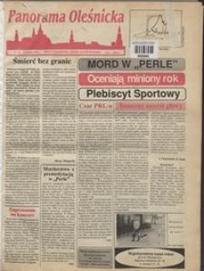 Panorama Oleśnicka: dwutygodnik Ziemi Oleśnickiej, 1992, nr 42