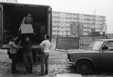 Jelenia Góra - budowa Zabobrza III (fot. 3) [Dokument ikonograficzny]