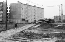 Jelenia Góra - budowa Zabobrza III (fot.5) [Dokument ikonograficzny]